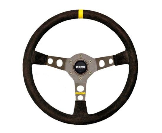 Kierownica Momo Model 07 - GRUBYGARAGE - Sklep Tuningowy